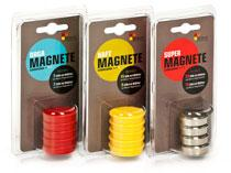 Milacor Magnets