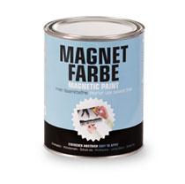 Milacor Magnetic Paint